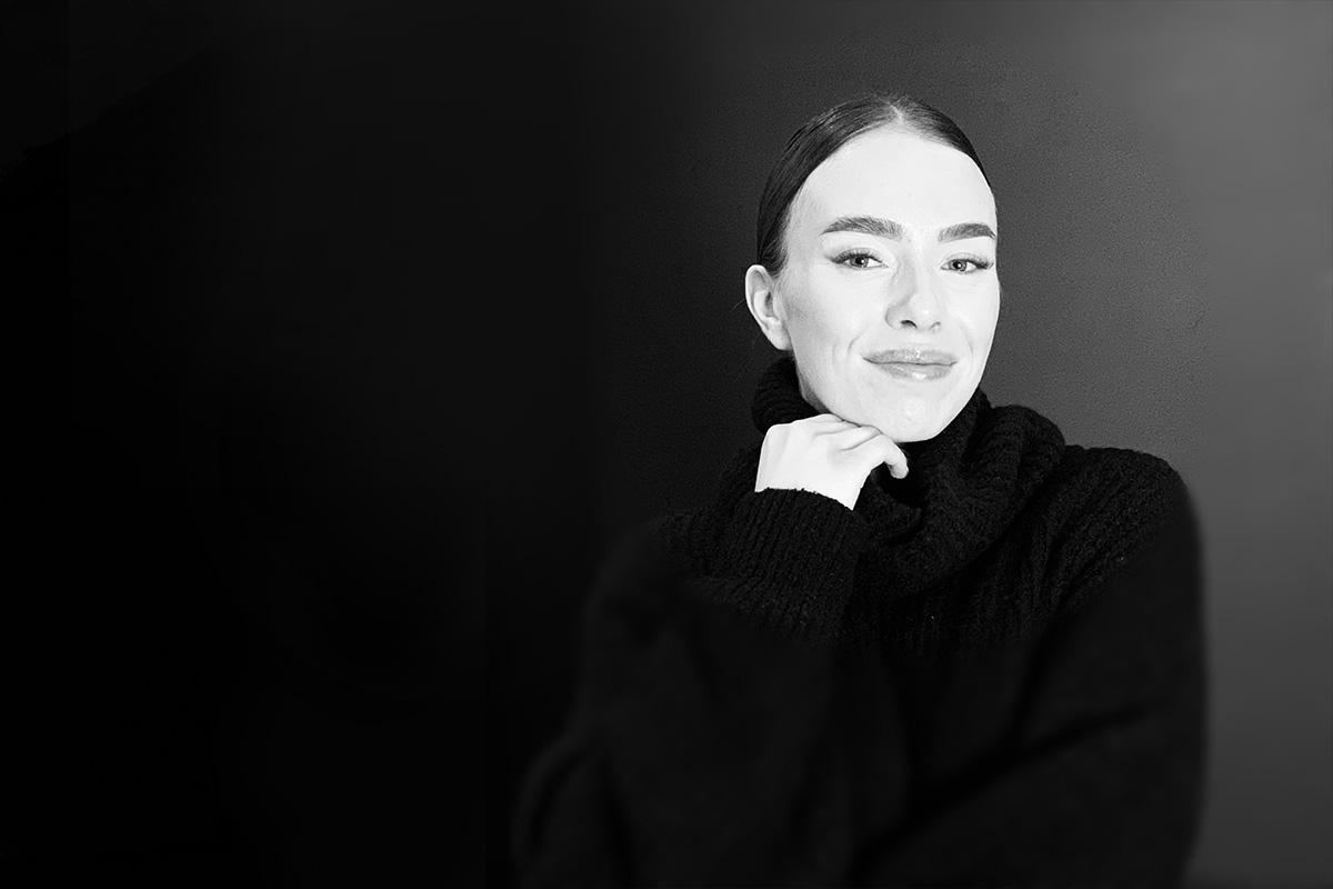 Lorina Gebhardt - Projekt Manager bei Das Parfum and Beauty